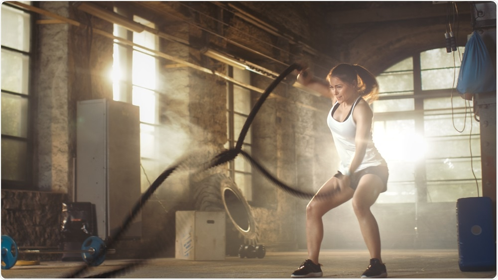 Intense Exercise