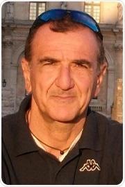Professor Claudio Nicoletti