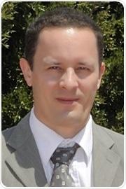 Dr. David Vauzour