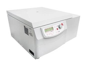 Frontier 5000 Multi-Pro Centrifuges—FC5916R (Refrigerated)