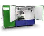 New HyperAixpert multisensor plant phenotyping system delivers optimized results