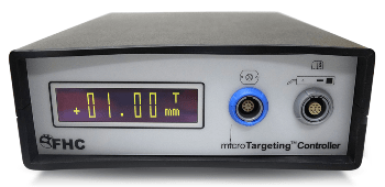 microTargeting Controller Power Assist System 2.0