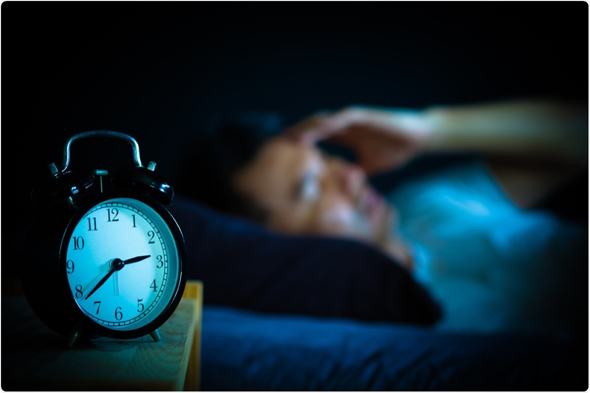 Study: Epidemiology of sleep disorders during COVID-19 pandemic: A systematic scoping review. Image Credit: PrinceOfLove / Shutterstock