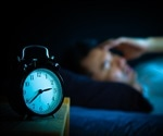 Sleep disorders common during COVID-19 pandemic