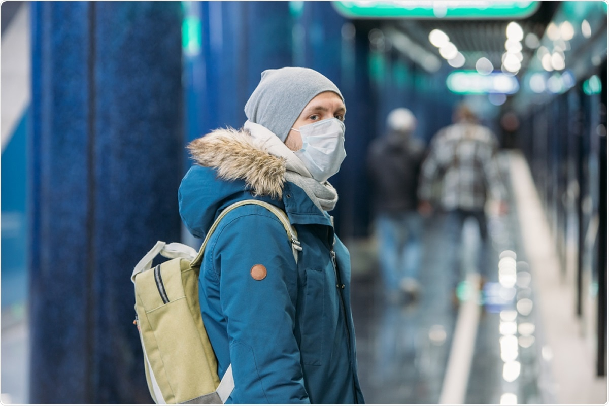 Study: Efficacy of face masks, neck gaiters and face shields for reducing the expulsion of simulated cough-generated aerosols. Image Credit: DimaBerlin / Shutterstock