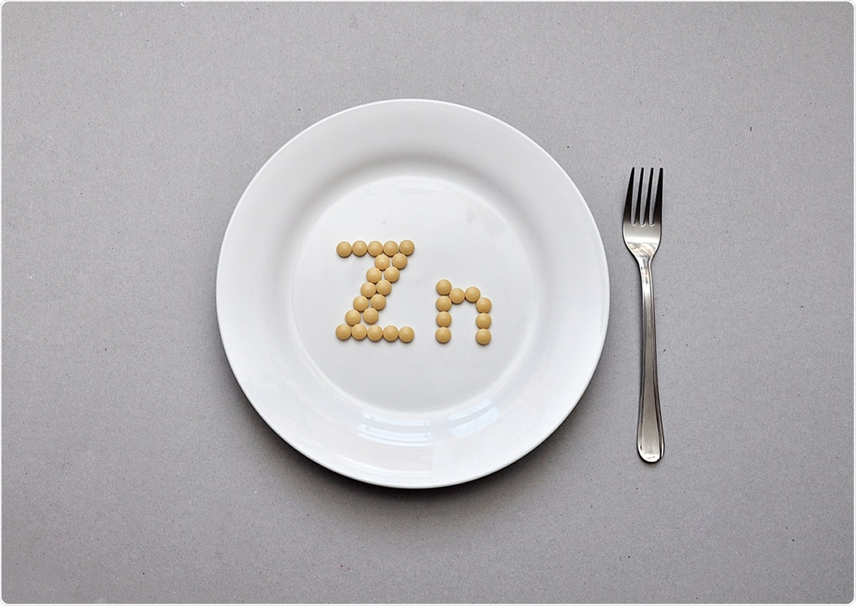 Study: Low zinc levels at clinical admission associates with poor outcomes in COVID-19. Image Credit: Fida Olga / Shutterstock