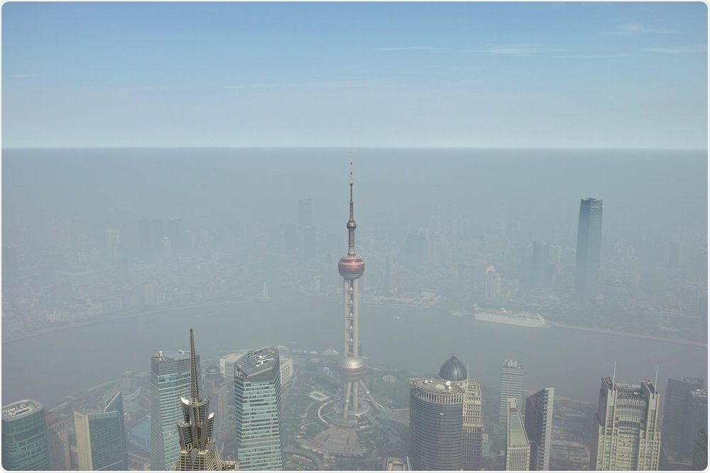 Study: The Causal Effect of Air Pollution on COVID-19 Transmission: Evidence from China. Image Credit: Atiger / Shutterstock