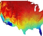 Cooler temperatures in U.S. may increase COVID-19 cases: New modeling study
