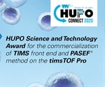 Science and technology award awarded to scientists at Bruker Daltonics