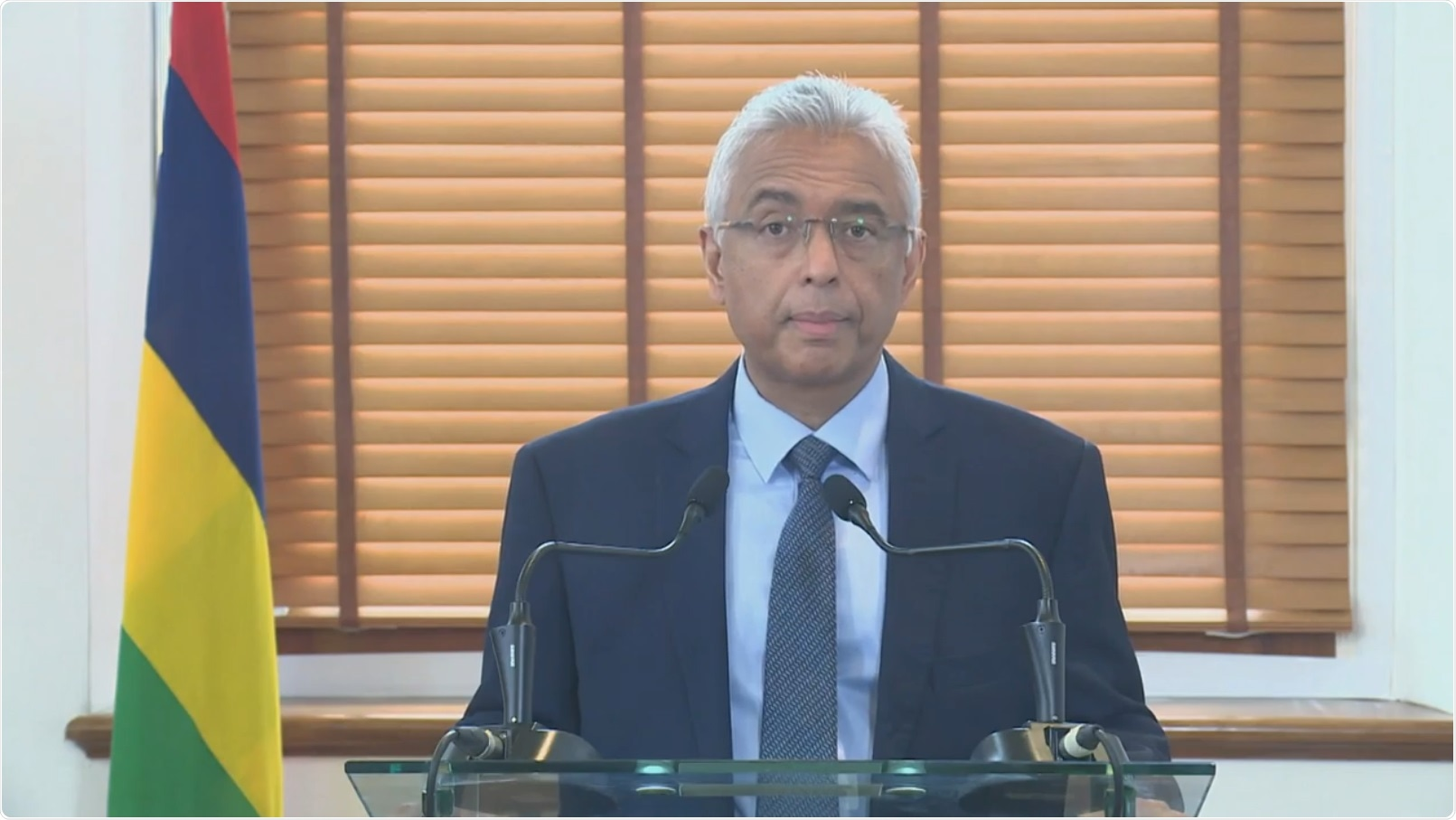 Mauritian Prime Minister calls upon world leaders to ensure fair distribution of Covid-19 vaccines
