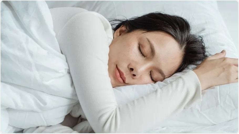 NSR lança o estudo em linha do tratamento para os povos que experimentam pobres dorme durante a pandemia COVID-19