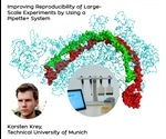 Andrew Alliance Webinar: Improving reproducibility of large-scale experiments by using a pipette+ system
