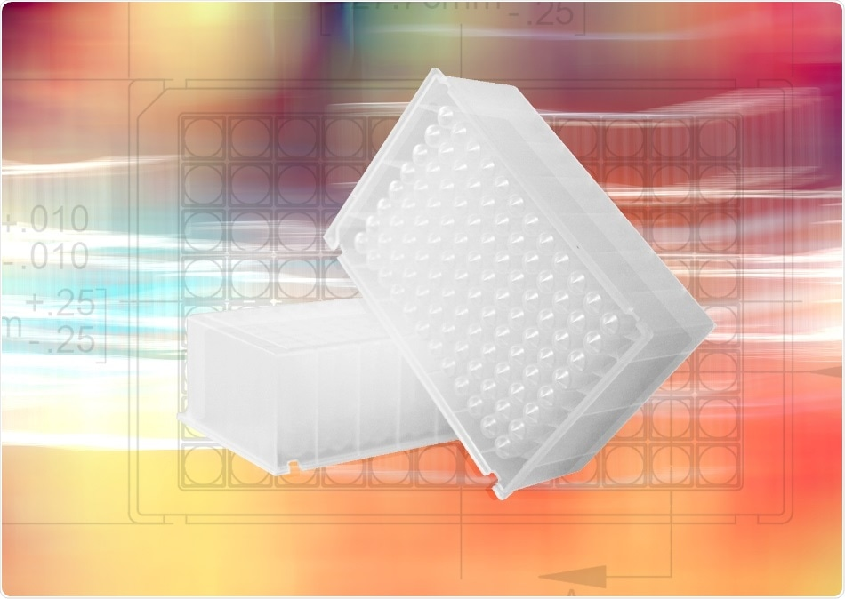 Porvair Sciences introduces new 2.2ml 96 deep well plate for SARS-CoV-2 nucleic acid purification