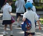 Return to school improves mental health of children
