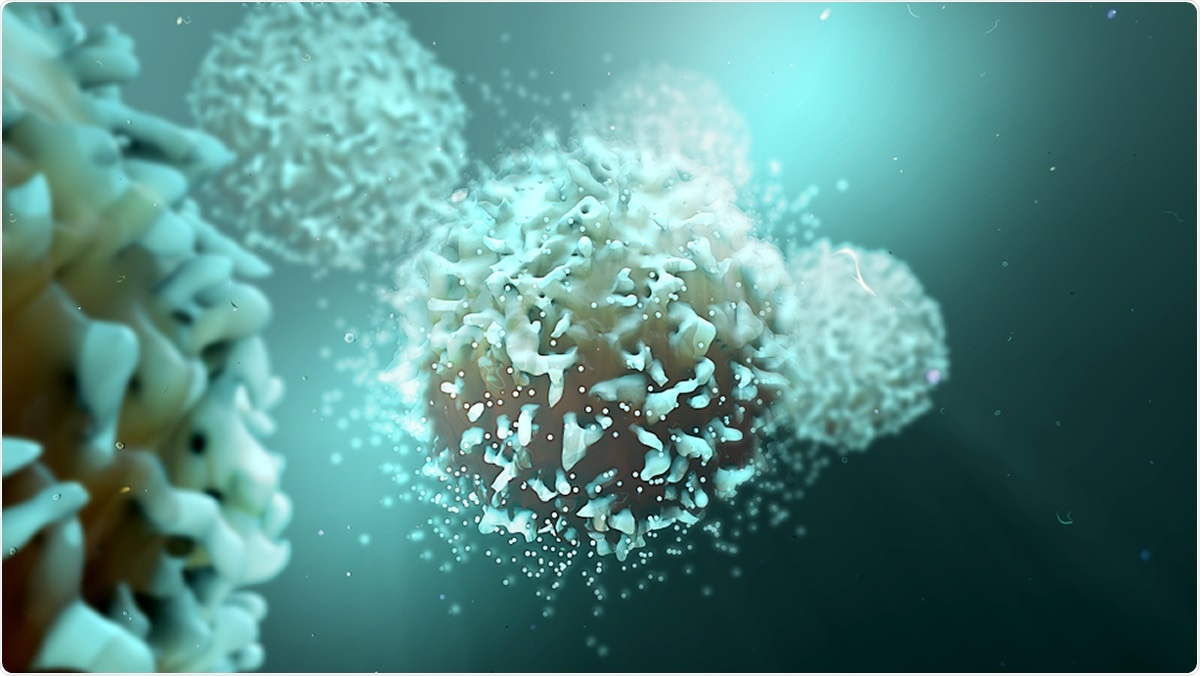 Study: Immunodominant T-cell epitopes from the SARS-CoV-2 spike antigen reveal robust pre-existing T-cell immunity in unexposed individuals. Image Credit: Design_Cells / Shutterstock