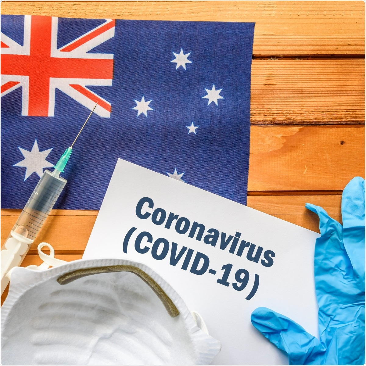 Study: COVID-19 vaccine hesitancy and resistance: Correlates in a nationally representative longitudinal survey of the Australian population. Image Credit: GagoDesign / Shutterstock