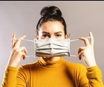 The American Lung Association say to wear masks to stop the spread of COVID-19; Here's why