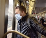 CDC says wearing facemask protects self and others from COVID-19