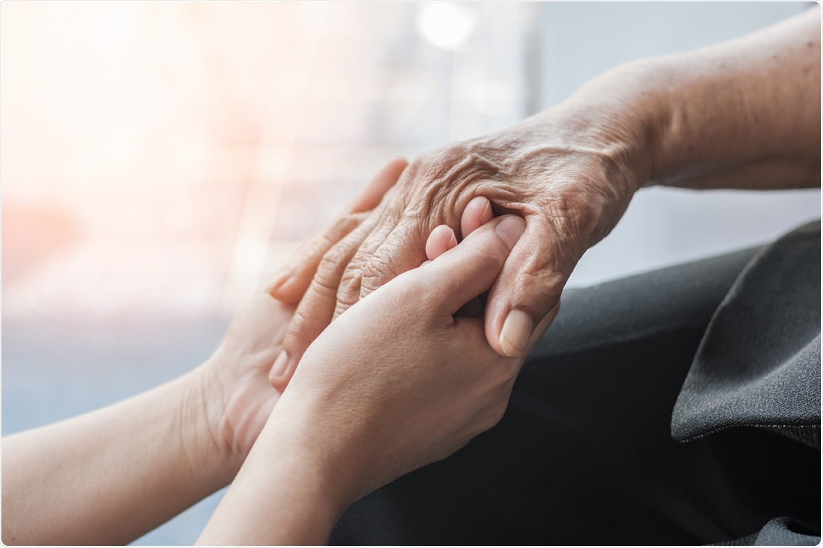Study: Understanding and addressing challenges for Advance Care Planning in the COVID-19 pandemic: An analysis of the UK CovPall survey data from specialist palliative care services. Image Credit: Chinnapong / Shutterstock