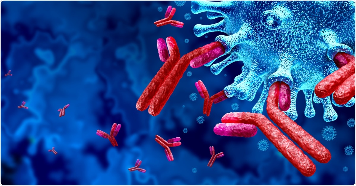 Study: Antibody response patterns in COVID-19 patients with different levels of disease severity-Japan. Image Credit: Lightspring / Shutterstock