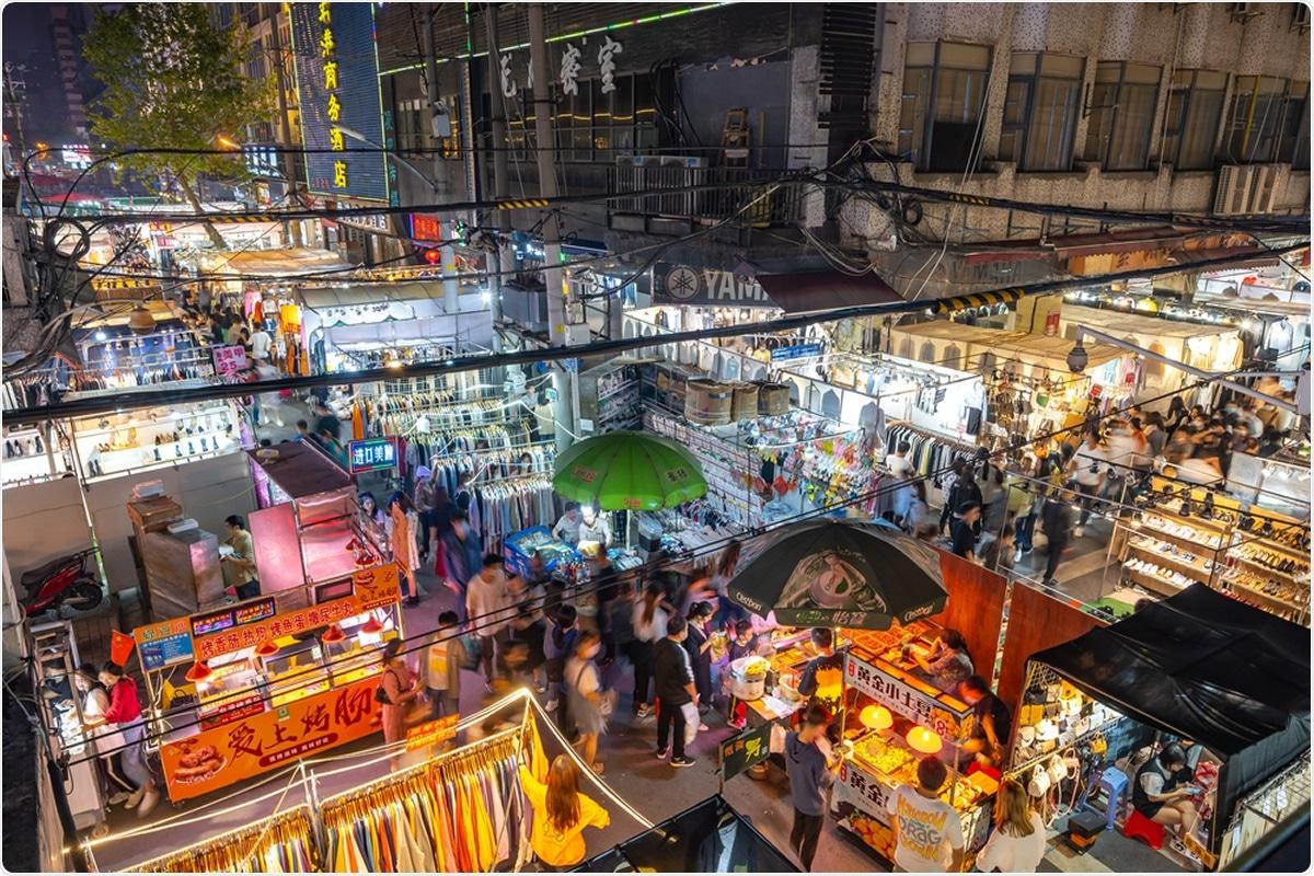 Estudio: Actitudes hacia la provincia interior y exterior del consumo de la fauna de Hubei, China, en relación a los brotes SARS y COVID-19. Haber de imagen: sleepingpanda/Shutterstock