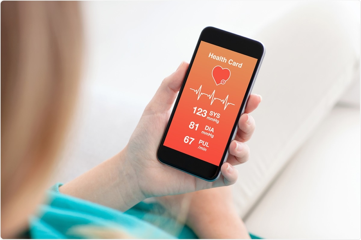 Study: Longitudinal Physiological Data from a Wearable Device Identifies SARS-CoV-2 Infection and Symptoms and Predicts COVID-19 Diagnosis. Image Credit: DenPhotos / Shutterstock