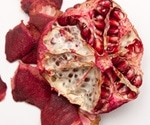 Pomegranate peel extract shows potential as inhibitor of SARS-CoV-2 virus