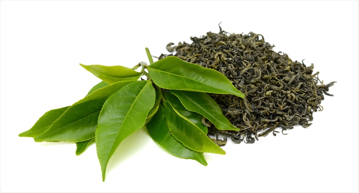 Study: Antiviral activity of plant juices and green tea against SARS-CoV-2 and influenza virus in vitro. Image Credit: Lotus Images / Shuttterstock