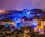 Study shows lower light pollution during COVID-19 lockdown in Granada