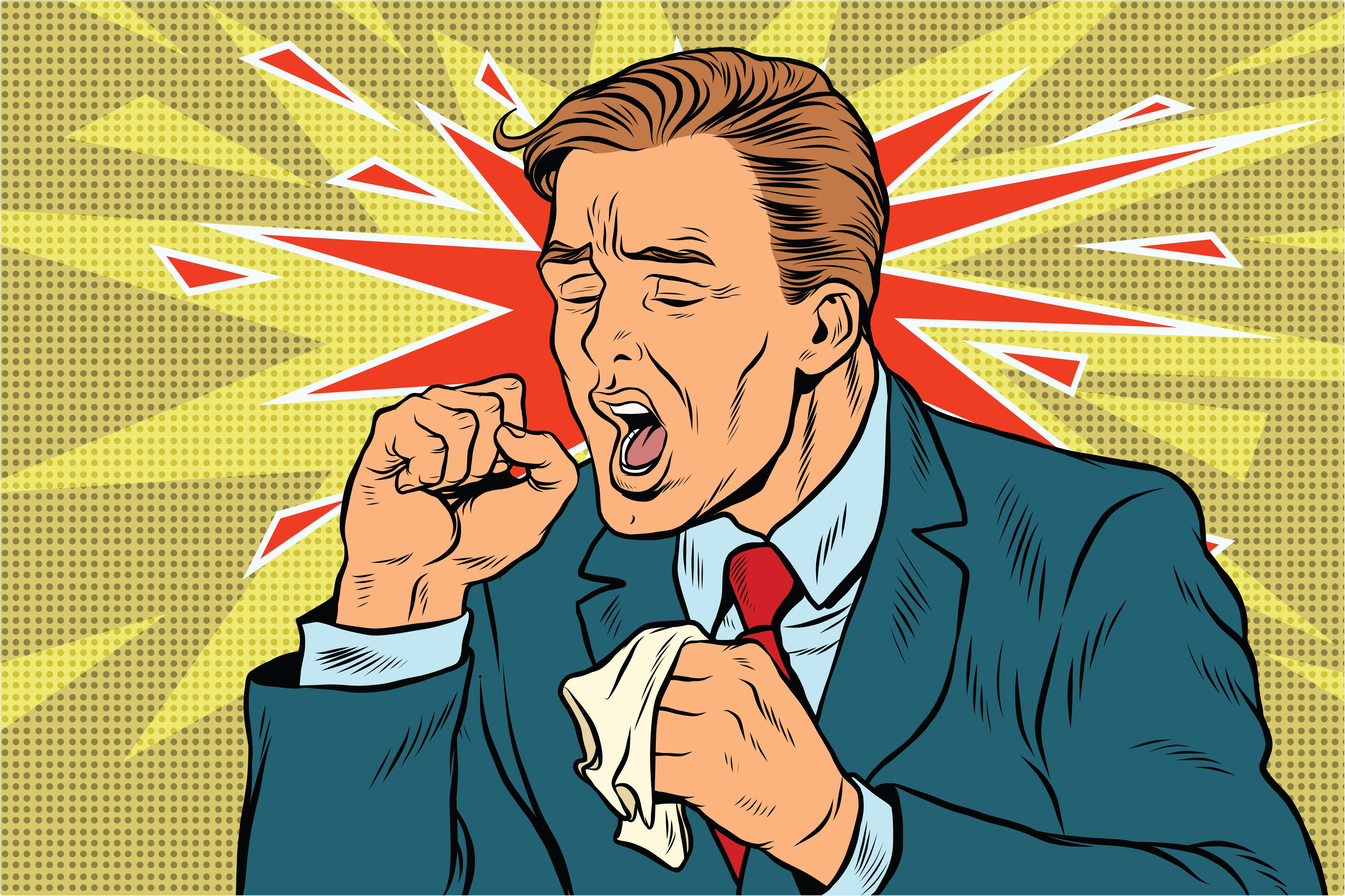 Research: COVID-19 Artificial Intelligence Diagnosis using only Cough Recordings. Image Credit: studiostoks / Shutterstock