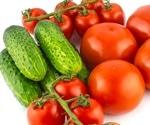 Examining potential foodborne transmission of SARS-CoV-2 through fresh produce