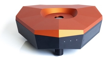 DriveAFM: A Tip Scanning AFM with Photothermal Actuation