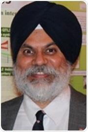 M. Jaswinder Singh