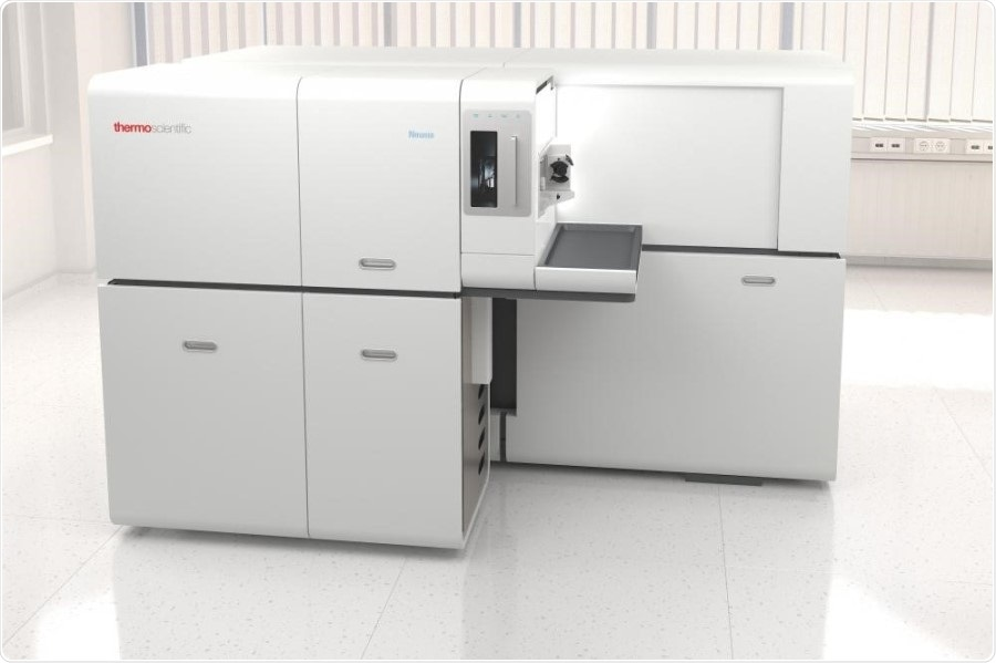 New Thermo Scientific Neoma Multicollector ICP-MS system delivers reliable isotopic data