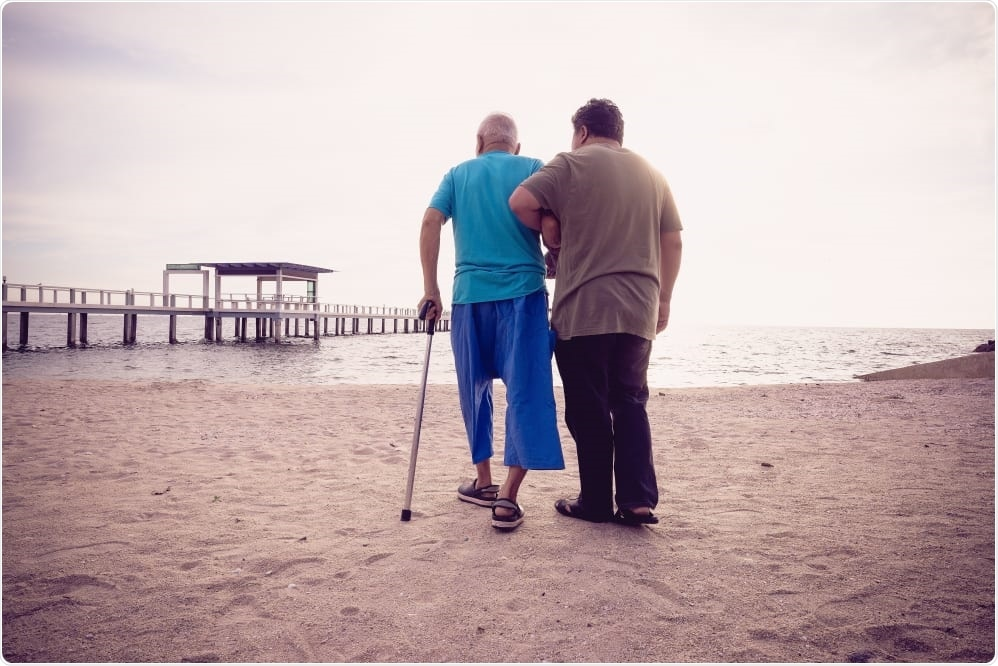 Developing a new approach to treat walking problems in people with Parkinson's disease