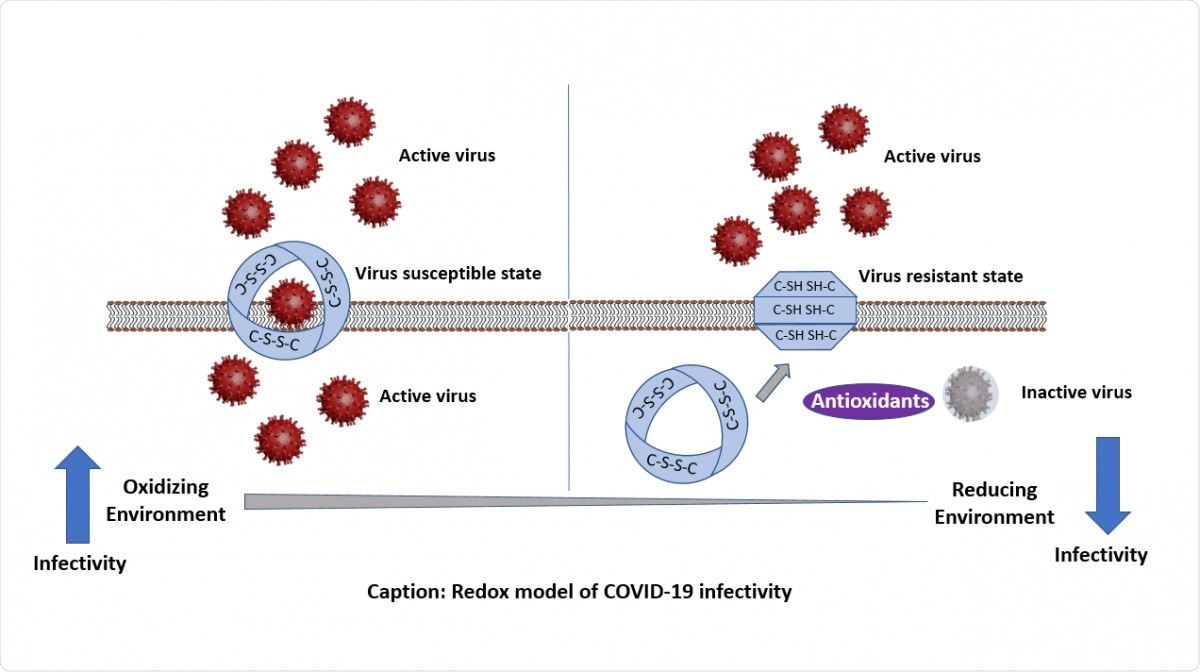 Potential treatment for COVID-19