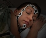 Longer nocturnal respiratory events in OSA patients have an effect on the heart