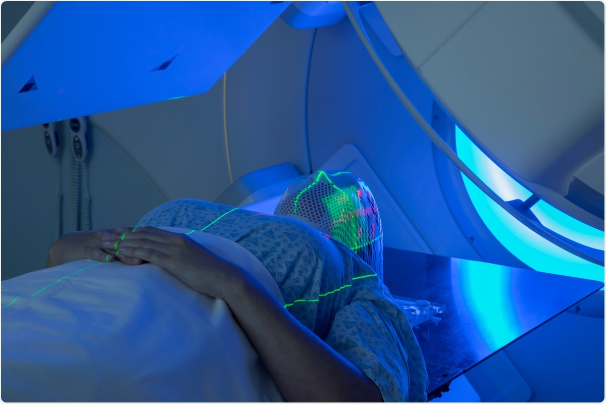 Study: Treating COVID-19 Positive Cancer Patients With Radiation Therapy: A Case Report From Epicenter of the Pandemic. Image Credit: Mark_Kostich / Shutterstock