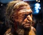 Neanderthal gene variant increases risk of severe COVID-19