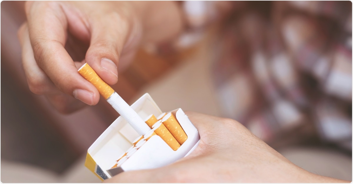 Study: Paradoxical effects of cigarette smoke and COPD on SARS-CoV2 infection and disease. Image Credit: fongbeerredhot / Shutterstock