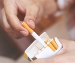 The effects of cigarette smoke and COPD on SARS-CoV-2 infection