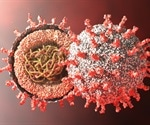 GSK-3 inhibitors show promise in treating coronavirus infections