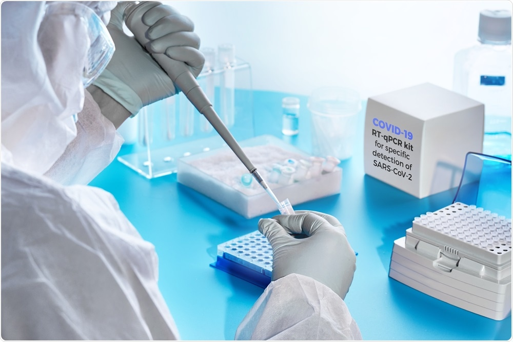 RT-PCR COVID-19 Test