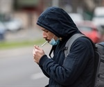Researchers tie smoking to higher COVID-19 mortality in lower-middle-income countries