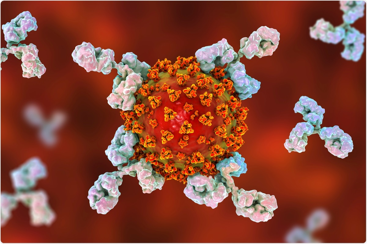 Study: Prevalent, protective, and convergent IgG recognition of SARS-CoV-2 non-RBD spike epitopes in COVID-19 convalescent plasma. Image Credit: Kateryna Kon / Shutterstock