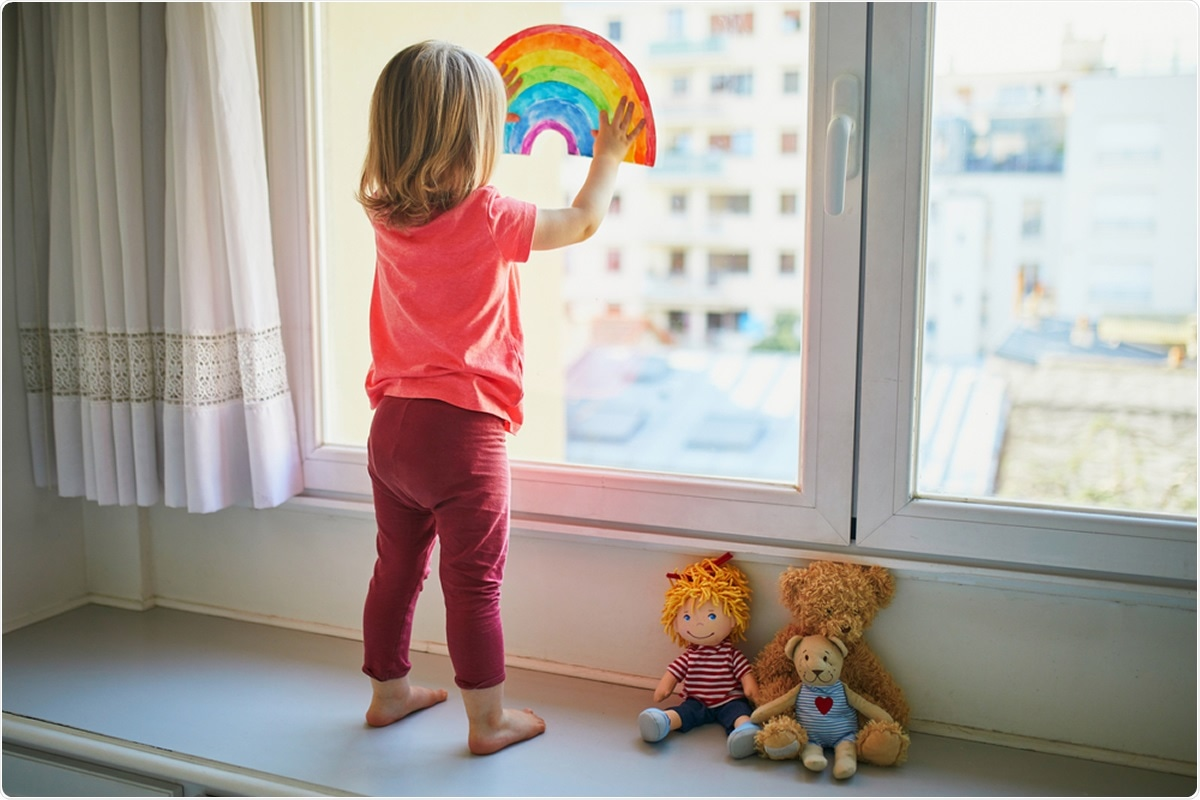 Study: Mental and social health of children and adolescents with pre-existing mental or somatic problems during the COVID-19 pandemic lockdown. Image Credit: Ekaterina Pokrovsky / Shutterstock