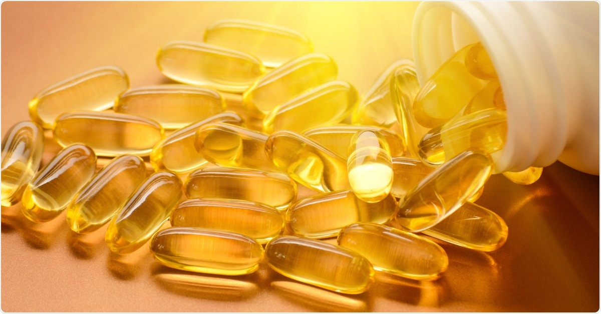 Study: Effect of Vitamin D deficiency on COVID-19 status: A systematic review. Image Credit: Kavun Halyna / Shutterstock