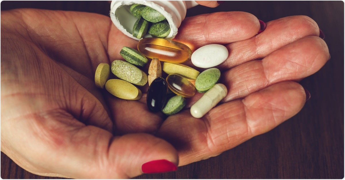 Study: Dietary supplements during the COVID-19 pandemic. Image Credit: Farion_O / Shutterstock