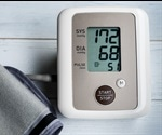 High blood pressure may accelerate cognitive decline at any age