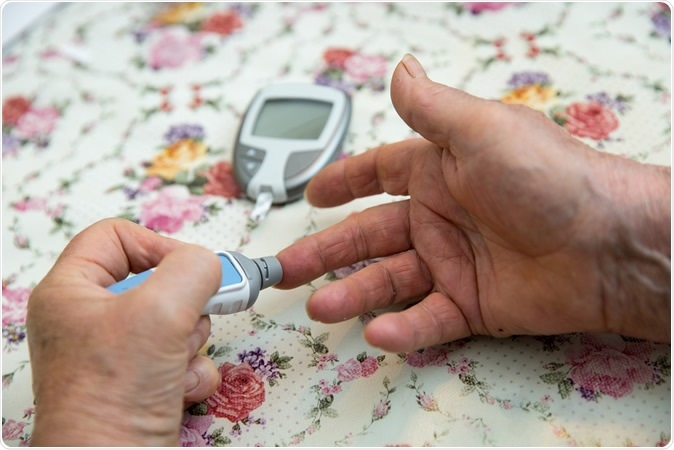 The research shows paradoxical trends in overtreatment and undertreatment of patients with Type 2 diabetes. Image Credit: urbans / Shutterstock